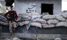 سورية: 9 قتلى من قوّات النّظام بمحافظة حماة