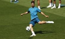 يوفنتوس يبدي اهتمامه بلاعب ريال مدريد