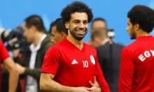 محمد صلاح يقود مصر لهزيمة تونس
