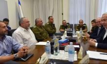 القتال بغزة: الجيش الإسرائيلي تخوف من ملاحقة قانونية دولية
