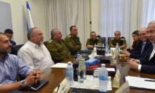 غزة: الجيش الإسرائيلي تخوف من ملاحقة قانونية دولية