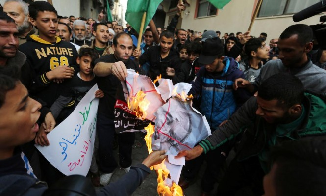 غزة: 40 مُصابًا بالرصاص الحيّ في قمع الاحتلال لمسيرات العودة