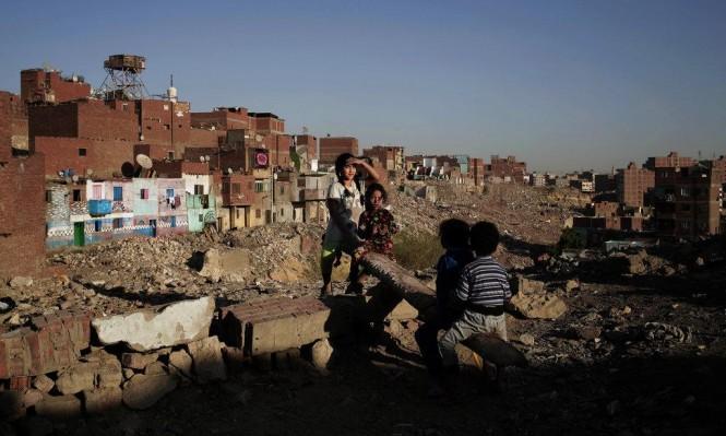 السيسي يطوي صفحة القاهرة.. عاصمة جديدة لعزل الأثرياء
