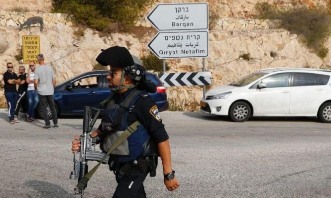 الاحتلال يقدم لائحة اتهام ضد والدة وشقيق نعالوة