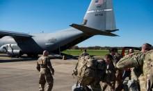 43 قتيلا بغارات لتحالف أميركا على دير الزور