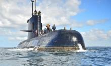 العثور على الغواصة الأرجنتينية بعد عام على اختفائها