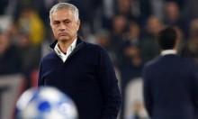 مورينيو يستعد لتوجيه ضربة لبرشلونة وريال مدريد