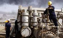 كركوك العراق تستأنف صادرات نفطها بعد عام من التوقف
