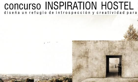 جائزة Inspiration Hostel للإلهام الفنّيّ