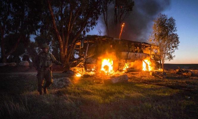 الحية: الفصائل أجبرت الاحتلال على القبول بوقف إطلاق النار