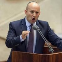 """أعضاء كنيست من """"البيت اليهودي"""" يتهمون بينيت بتبكير الانتخابات"""