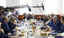 نتنياهو يبرر رفضه تبكير الانتخابات بالأوضاع الأمنية