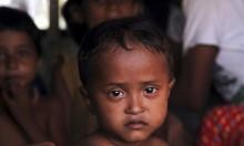 تجميد خطة بنغلادش لإعادة الروهينغا إلى ميانمار