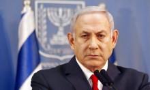نتنياهو يرفض تبكير الانتخابات ويتولى منصب وزير الأمن