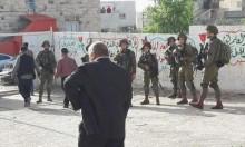 الخليل: إصابة عشرات الطلاب استهدف الاحتلال مدرستهم بالقنابل المدمعة