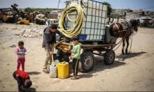 1% هي حصّة الدول العربية من المياه العذبة بالعالم