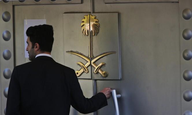 صحيفة: السعودية استعانت بفريق دحلان لطمس آثار جريمة قتل خاشقجي
