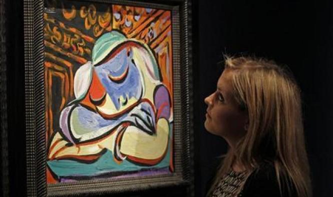 العُثور على لوحة مسروقة لبيكاسو فُقِدت 6 سنوات