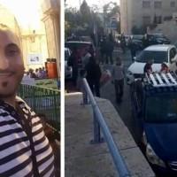 مقتل خليل أبو غانم من الرملة في جريمة إطلاق نار