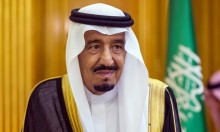 ملك السعودية يتجنب مقتل خاشقجي ويطالب بوضع حد لإيران