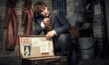 """""""فانتاستيك بيستس"""": ما قبل """"هاري بوتر"""" يتصدّر إيرادات السينما"""