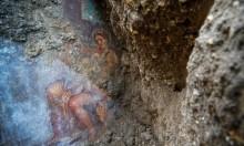 أيطاليا: العثور على لوحة للالهة ليدا