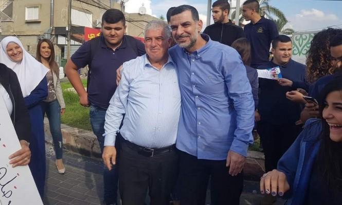 انتخابات طمرة: أبو رومي يلتمس للمحكمة لفحص السجلات