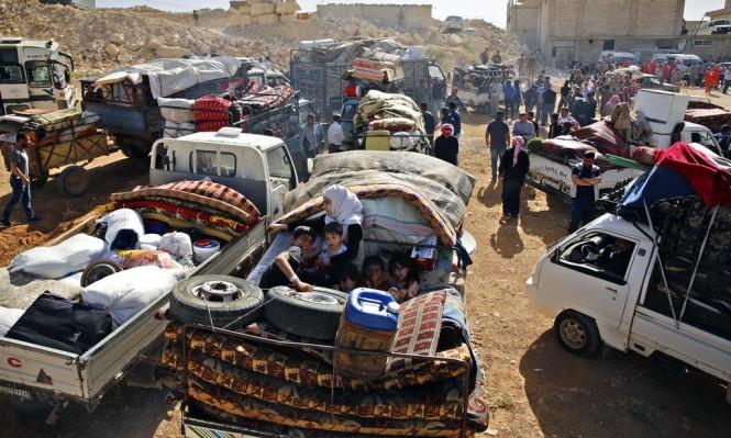 محادثات أستانا حول سورية تبحث عودة اللاجئين