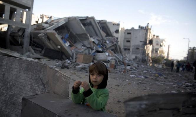 تقرير: 52 طفلا شهيدا منذ بداية العام الجاري