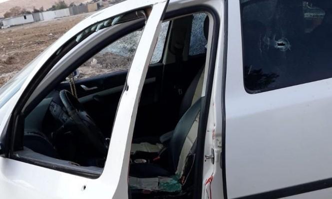 اللقية: إصابة خطيرة لمدرس في جريمة إطلاق نار