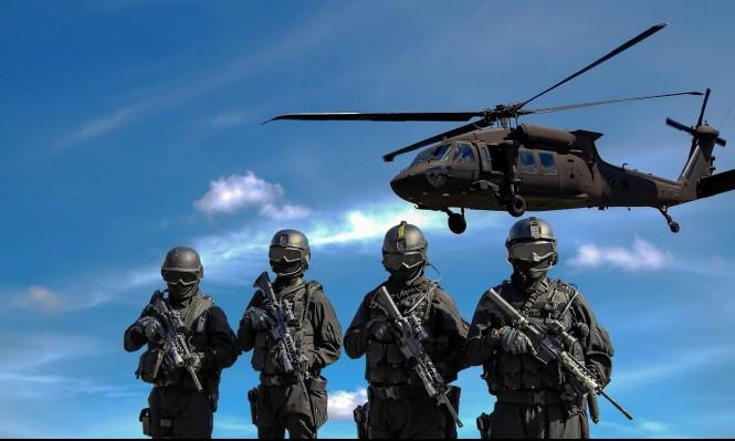 الجيش الأوروبيّ المُوحَّد بين الآمال والواقع