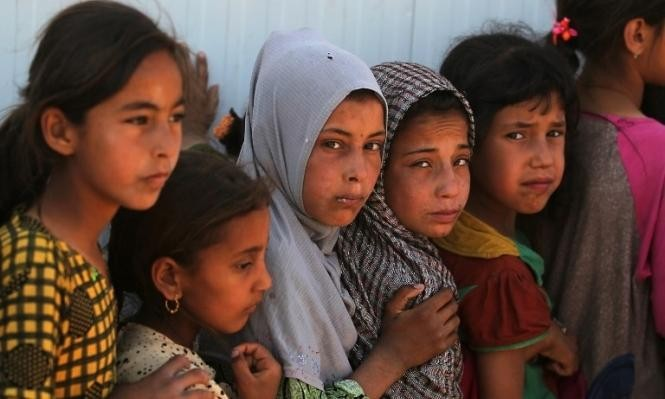 80 بالمئة من أطفال العراق يتعرّضون للعنف