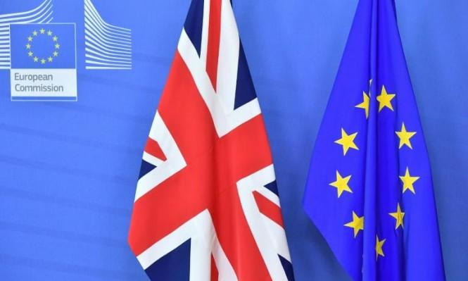 """""""بريكسيت"""": الاتحاد الأوروبي في أسبوع القرارات الحاسمة"""