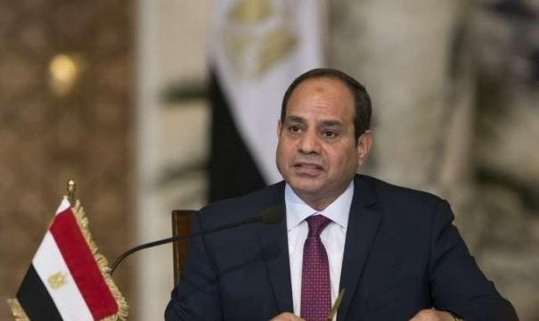 """المصريون """"يحتفلون"""" بذكرى ميلاد السيسي على طريقتهم"""