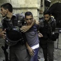 اعتقال 908 أطفال فلسطينيين خلال 10 شهور