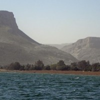 الأردن تطالب إسرائيل بزيادة حصتها من مياه طبرية