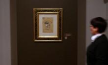 لوحة بيكاسو المسروقة قد تكون مزيفة