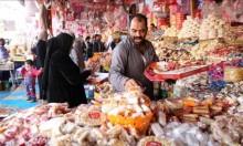 """المصريّون يحتفلون بـ""""مولد النبي"""" وتجار الحلويات يستغلون الفرصة"""