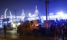 كابل: 50 قتيلًا في انفجار بحفل لإحياء ذكرى المولد النبوي