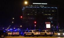 4 قتلى جراء إطلاق نار في مستشفى في شيكاغو
