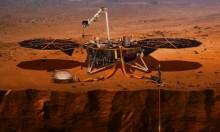 المريخ يستقبل مركبة أميركية أخرى الأسبوع المقبل