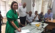 الأعضاء العرب في بلدية اللد يقررون مقاطعة الجلسة الافتتاحية