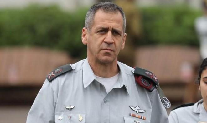 لجنة التعيينات تصادق على تعيين كوخافي رئيسًا لأركان الجيش الإسرائيلي
