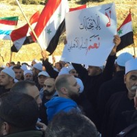 الجولان: تمديد اعتقال 5 أشخاص على خلفية رفض الانتخابات