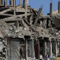 سورية: مقتل 28 ألف طفل منذ 2011