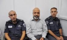 اعتقالات بالضفة طالت النائب عطون المبعد عن القدس