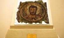 قبرص: استعادة لوحة أثرية بعد مرور 40 عاما على سرقتها