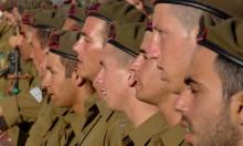 خطة لتقصير مدة الخدمة النظامية في الجيش الإسرائيلي