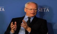 جيفري: إيران تسعى لتقويض سورية الدولة لبسط هيمنتها