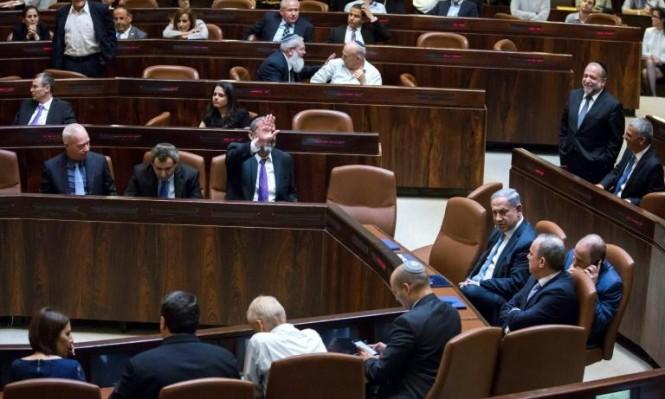 استطلاع: اليمين سيشكل الحكومة القادمة بوجود نتنياهو فقط